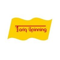 Tariq Spinning